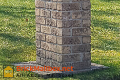 Brick Base Design